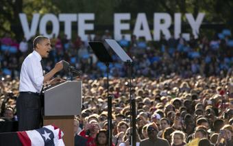 OFA 2.0: Obama for America converts into nonprofit group — MSNBC   ObamaEngishAssignment   Scoop.it