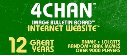 4chan is facing collapse, but not for the reasons you think | Digital Culture | Scoop.it