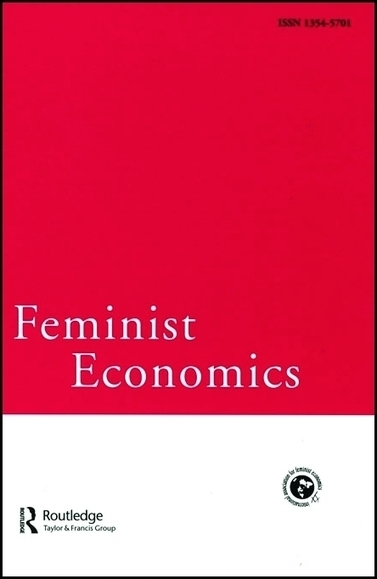 Feminist Economics | Special Issue Call For Papers | Explore Taylor & Francis Online