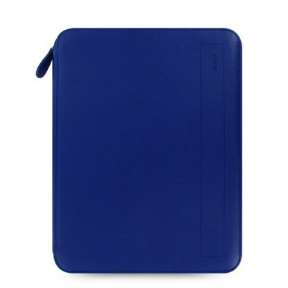 Pennybridge A4 Zipped Folio | PERSONAL STUFF | Scoop.it