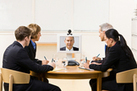 Skip Skype: Why Video Job Interviews Are Bad for Everyone | The Social Revolution | Scoop.it