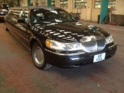 Fifteen facts about the limousine | Limo Hire Manchester | Limousine Hire | Limo and Wedding Hire | Scoop.it