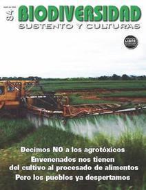 Declaración Latinoamericana por una Ciencia Digna - Por la prohibición de los transgénicos en Latinoamérica | Nuevos modelos alimentarios y agropecuarios | Scoop.it