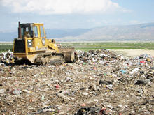 Veolia remains active in garbage dump for Israeli settlers | Occupied Palestine | Scoop.it