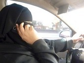 Information Lounge: Few Saudi women get behind the wheel after threats   Tech and Tutorial Lounge   Scoop.it
