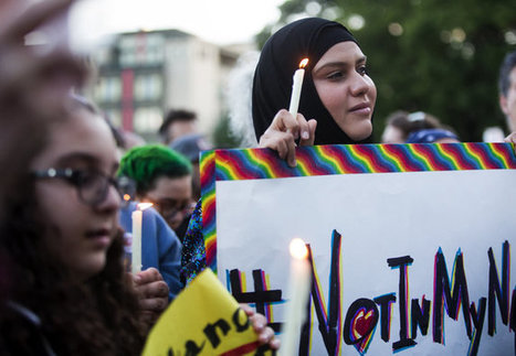 The Muslim Silence on Gay Rights | Rights & Liberties | Scoop.it
