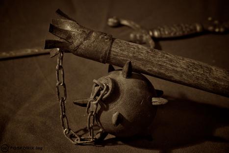 Aiheuttaako uskonto väkivaltaa? - Areiopagi | Uskonto | Scoop.it