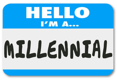 10 Brands That Got Millennial Marketing Right | MarketingHits | Scoop.it