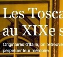 Q comme des toscans au Québec | Généal'italie | Scoop.it