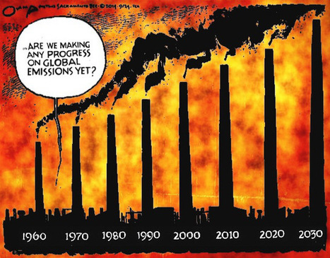 Still on Track for the Collapse of Modern Civilization | GarryRogers NatCon News | Scoop.it