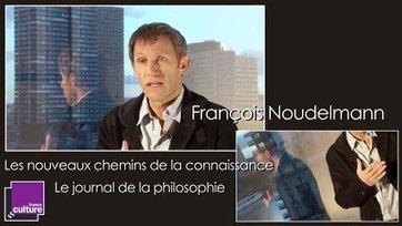 Le Journal de la philosophie  sur France Culture | Radio et vidéos pour la philo | Scoop.it