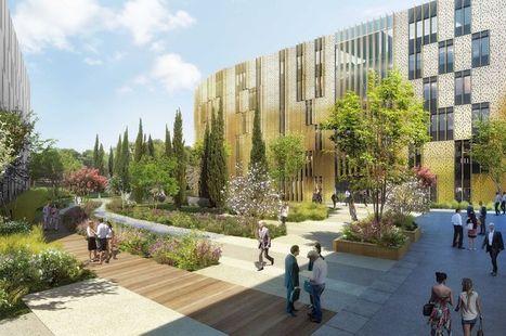 Le Crédit Agricole du Languedoc monte son Village à Montpellier pour attirer les jeunes pousses prometteuses | #Réseaux sociaux et #RH2.0 - #Création d'entreprise- #Recrutement | Scoop.it