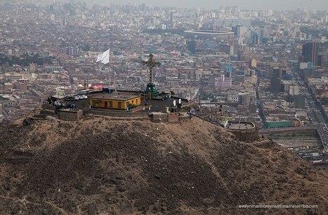 Postales de Lima que NUNCA veremos | MAZAMORRA en morada | Scoop.it