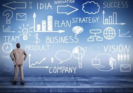 Le Top 10 des tendances BI - IT Social | Intelligence Economique à l'ère Digitale | Scoop.it
