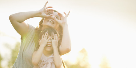 7 Happiness Lessons I Learned From My Mother | Happiness | Scoop.it