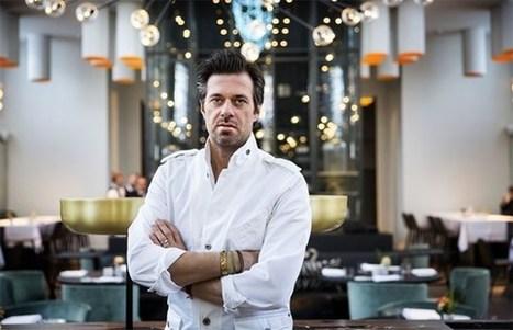 Sergio Herman volgt Jeroen Meus op als 'bierambassadeur' | Ketchum Brussels Food Practice | Scoop.it