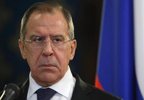 Russia warns West against military strikes on Syria | Germany and Russia- Patrick Mellon | Scoop.it