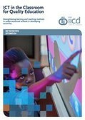 ICT in the Classroom for Quality Education — IICD   ICT in Initial Teacher Training   Scoop.it