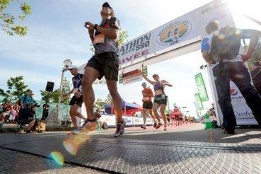 Bisbille dans le monde de la course à pied   course à pied-qualité de vie-gestion du temps   Scoop.it