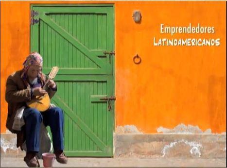 Historias en video de emprendedores latinoamericanos | my tecno & xarxa socials | Scoop.it
