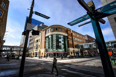 Target cuts will reverberate in downtown Minneapolis | MVECON | Scoop.it