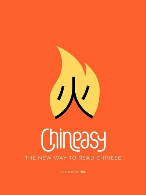 Ilustrações para aprender mandarim | Art and seniority | Scoop.it