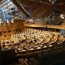 Only a 'Yes' vote guarantees more powers for Scotland | SayYes2Scotland | Scoop.it