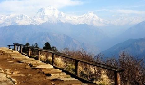 Annapurna Poon Hill Trek | Trekking in Nepal | Scoop.it