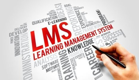 5 Things Every LMS Must Have | Mobilization of Learning | Scoop.it