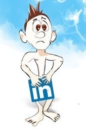 5 Tips to Dress up Your Naked LinkedIn Profile - solomoIT Academy | LinkedIn Training | Scoop.it