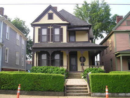 """O4W Named """"Best Old House Neighborhood"""" (It's A Good Thing!) - Curbed National 
