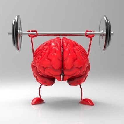 Train Your Mind, Not Just Your Body   Healthy Pharma Attitude   Scoop.it