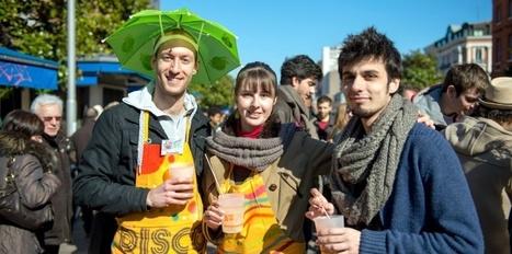 Les nouveaux Robins des Bois de la grande distribution | Actu Agri Bio | Scoop.it