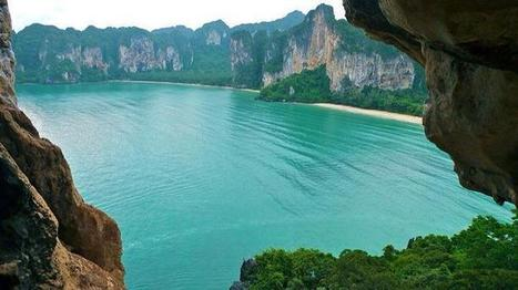 Mobile Uploads - Aussie Invasion - Thailand | Facebook | rock climbing | Scoop.it