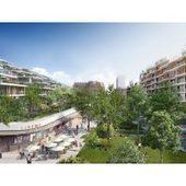 Altarea Cogedim va réaliser un nouveau quartier à Issy-les-Moulineaux - Aménagement | L'écho de la PE | Scoop.it