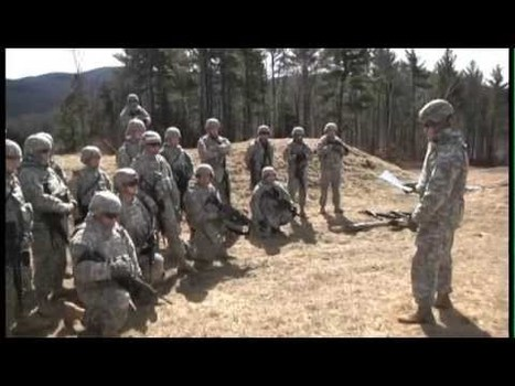 Military Videos of the World - Training to Fight and Live   Military Videos   Scoop.it