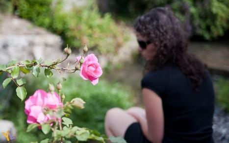 Poème d'amour de Paul Celan : « La Rose de Personne » | Poésie d'amour | Scoop.it