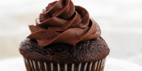 Cupcake al cioccolato | Donna | Scoop.it
