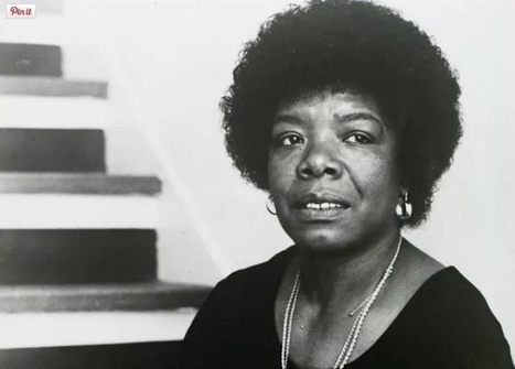 Maya Angelou wrote incredible poetry. But here are 9 things you might not know she did. | Storypost | Scoop.it