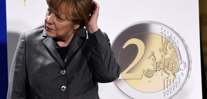 It's Time to Kick Germany Out of the Eurozone | money money money | Scoop.it