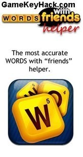 Words With Friends Cheat Helper [UPDATED] - Game Key Hacks | Facebook Game Hacks | Scoop.it
