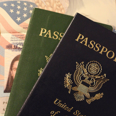 Coming Soon: No Travel Or Passport If You Owe IRS - Forbes | Tax Law | Scoop.it