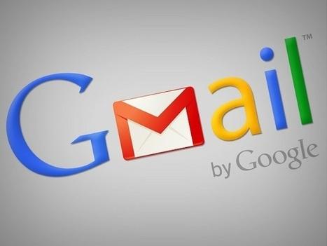 Tout savoir pour maîtriser Gmail à 100 %   Au fil du Web   Scoop.it