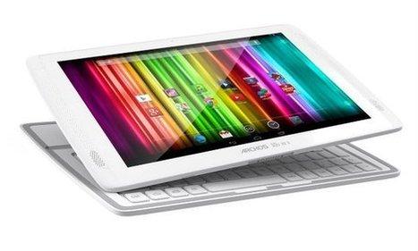 Tablette Android Archos 101x s2 | Actualité des Tablettes Android™ | Scoop.it