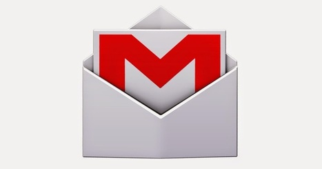 Gmail API Available for Developers in Beta-News ~ Appsapk and Free Full Version Softwares | Social media DAILY NEWS | Scoop.it