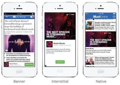 What the New iOS 9 Ad Privacy Changes Really Mean For App Developers | Mobile Advertising & Monetization | Scoop.it