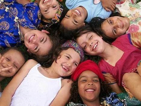 Cómo facilitar la comunicación con los hijos | Escuela de padre y madres | Scoop.it