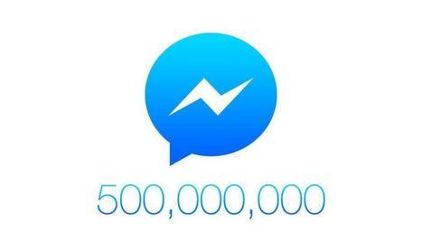 Whatsapp a 900 millions d'utilisateurs mensuels actifs | Geeks | Scoop.it