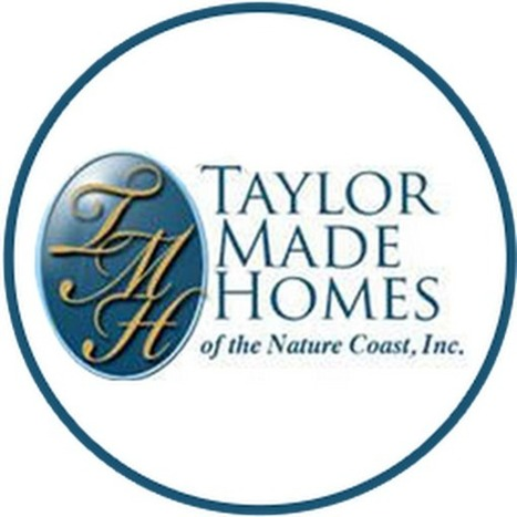 Taylor Made Homes of the Nature Coast | Modular Home Builders in Florida | Scoop.it