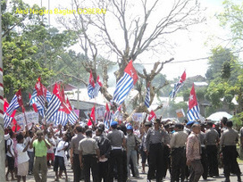 Indonesian Government Must End Violence Against Journalists, Activists in Papua - Voice of Baptist Papua | Papuan News | Scoop.it